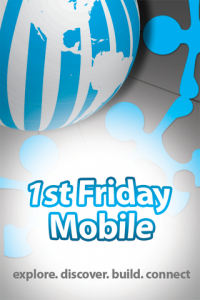 1st Friday Mobile Splash